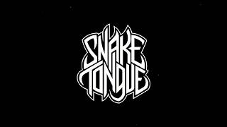 SNAKE TONGUE - THE HORROR