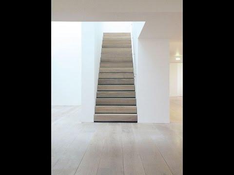 recouvrir un escalier bois youtube. Black Bedroom Furniture Sets. Home Design Ideas