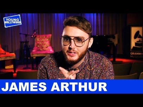 FLASHBACK James Arthur: Honest Story Behind His Songwriting Process!