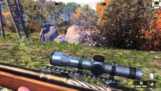 Cabela's Big Game Hunter: Pro Hunts | GamePlay PC 1080p