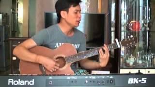 Tình Nghèo Có Nhau - Guitar Nguyễn Trần Hanh