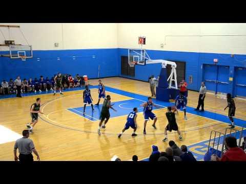 1 | Lee Academy (Maine) Vs New Hampton School (New Hampshire)
