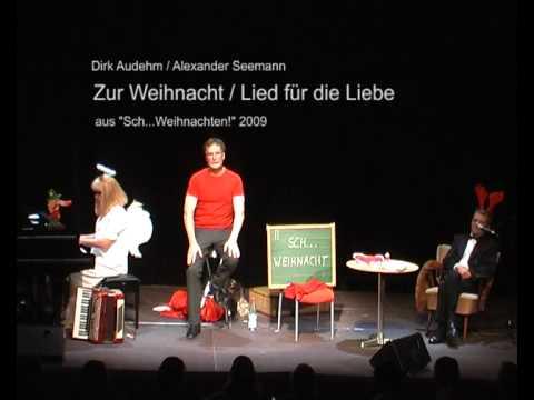 Audehm: Zur Weihnacht / Lied für die Liebe