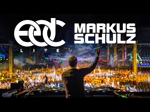 EDC Live - EDC Las Vegas 2016: Markus Schulz @ circuitGROUNDS hosted by Dreamstate