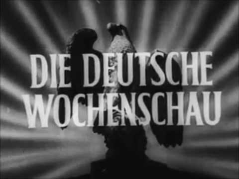 Die deutsche Wochenschau Theme