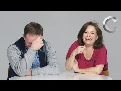 Parents Tell Their Kids How They Lost Their Virginity