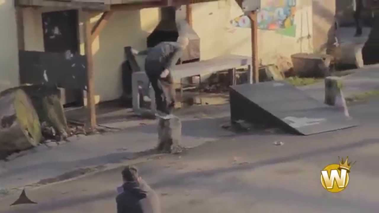 Best Parkour and Freerunning 2014