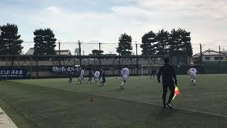 清水東vs磐田東 試合ハイライト