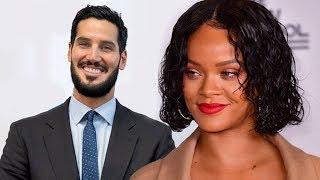Gambar cover Rihanna Is Ready For Baby! Rihanna Already Has Baby Plans With Boyfriend Hassan Jameel