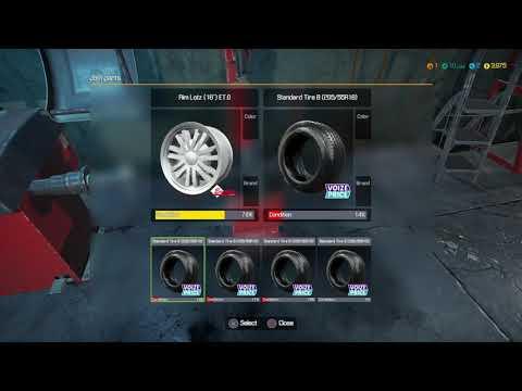 PS4 Car Mechanic Simulator Episode 1 Part 2 of 3