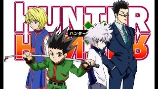 Download Lagu Hunter X Hunter | Ohayo Op [Romaji Lyrics/Short Version] mp3