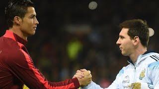 Lionel Messi & Cristiano Ronaldo to Unite  & Join Super Team!!!  ♛ Funny Football Moments