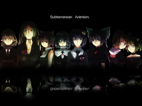 Touhou 11 ~ Subterranean Animism - Boss Themes Medley