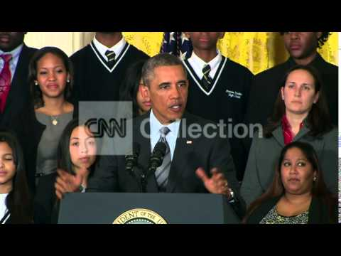 OBAMA PROMISE ZONES - YEAR OF ACTION