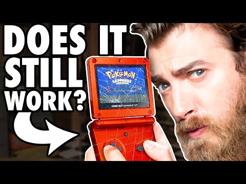 Will These Broken Tech Products Still Work? (GAME)