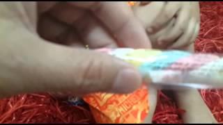 حلويات مضره للأطفال