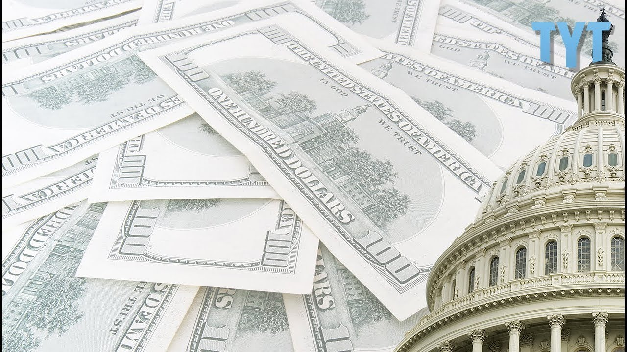 It's time for liberals to get over Citizens United