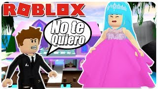 I'M LEAVING FOR ANOTHER ONE! I broke my heart 💔 - Roblox