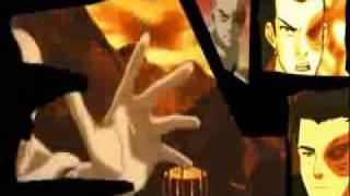 Team Avatar-Teen Titans Intro Japanese