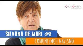 Comunismo, Nazismo e la cultura di morte - #8 Silvana De Mari - Lo scrigno di Oratorium