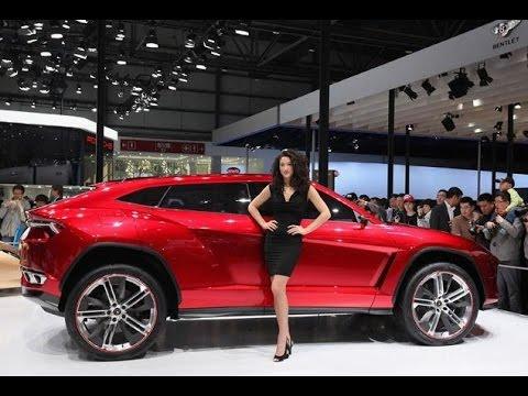 Lamborghini Urus 2019 >> lamborghini urus interior and exterior - YouTube
