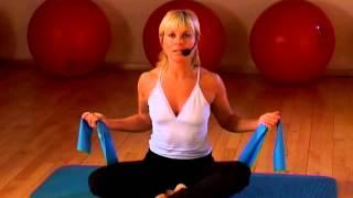 Лечебная гимнастика для позвоночника(позвоночник лечебная., 2015-08-30T10:43:09.000Z)