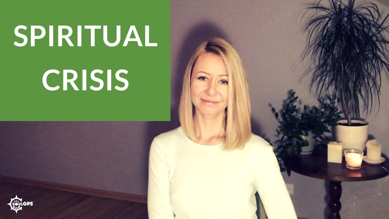 Spiritual crisis after narcissistic abuse