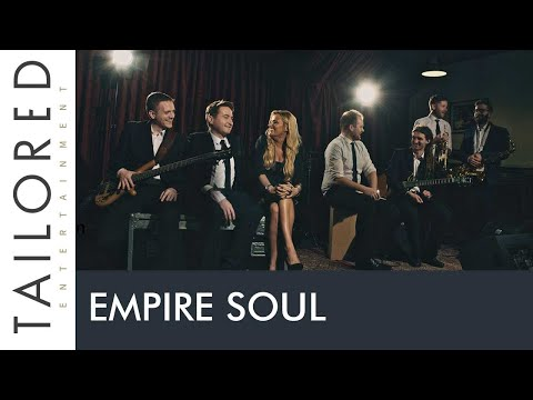 Empire Soul - Wedding & Function Band