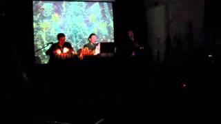 Lunar Abyss Deus Organum - Live @ ESG-21 2009-12-15