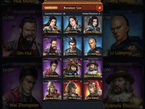 Be The King F2p Guide