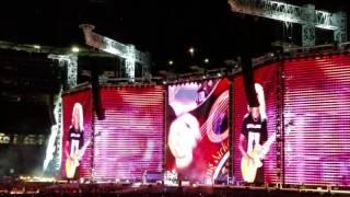 Metallica - Fade to Black (Chris Cornell Tribute) 5-19-17