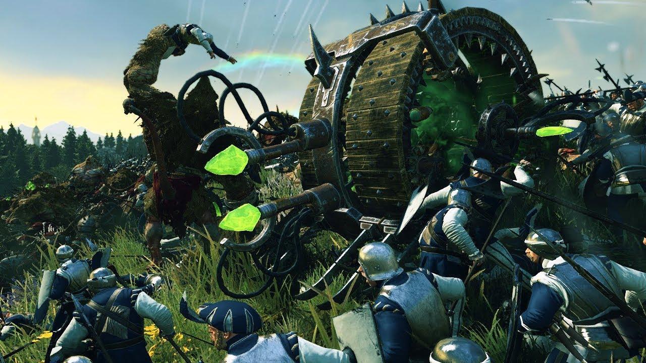 Total War: Warhammer | Page 867 | SpaceBattles Forums