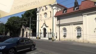 #20 Братислава для нищебродов(В 20-м выпуске