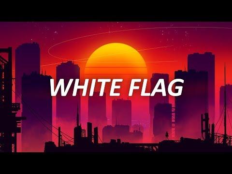 Bishop Briggs - White Flag (Lyrics)