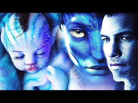АВАТАР 2: ПУТЬ ВОДЫ 2021 - ЧТО ПОКАЖУТ В ФИЛЬМЕ? Обзор, Сюжет, Новости, Русский трейлер, Avatar 2