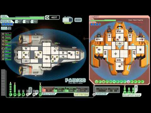 FTL AE Unlimited Scrap and Unlock All Ships Faster Than Light Advanced Edition