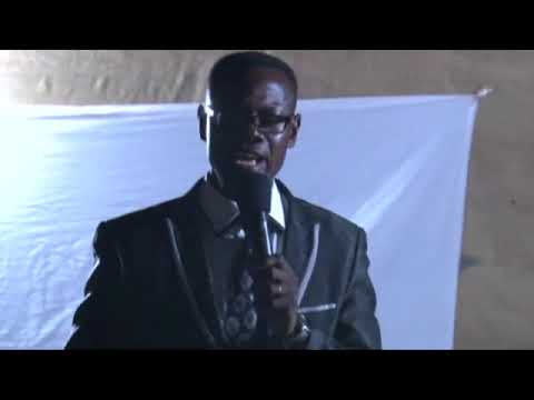 AVRAHAM  BEN  MOSHE   VRS   EVANGELIST  ELIJAH