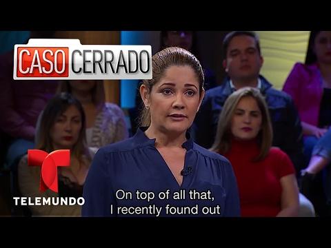 Caso Cerrado | Gambling Addiction Gets Daughter Kidnapped 🃏♠️| Telemundo English
