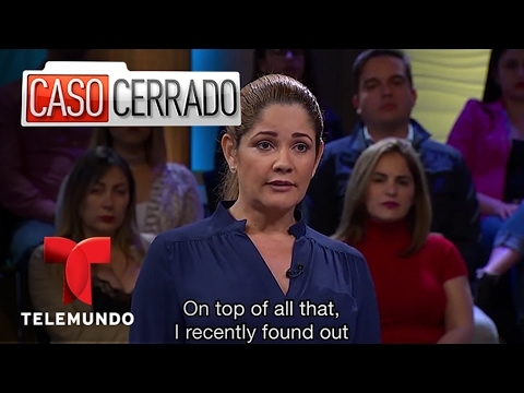 Caso Cerrado | Gambling Addiction Gets Daughter Kidnapped 🃏♠️| Telemundo English