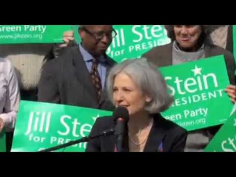 FSRN Growing Green Party Holds Presidential Ballot in Arizona