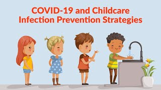 COVID-19 and Childcare Infection Prevention Strategies