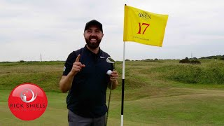 HOLE IN ONE - #QuestForTheOpen SUMMARY