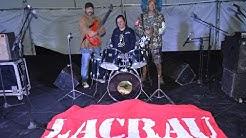TV ITAIPUAÇU WEB - Banda Lacrau' na Lona Cultural de Itaipuaçu.
