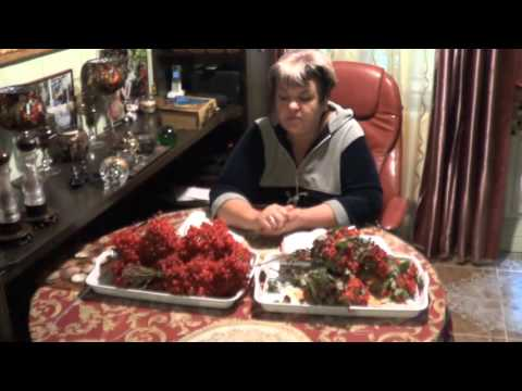 Чем Полезна Калина.   Калина- и ягода и лекарство . уроки садоводства. рубрика  усадьба для души