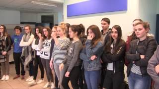 Opération 10 DE CONDUITE au collège Maurice Clavel d'Avallon (89) - Édition 2016-2017