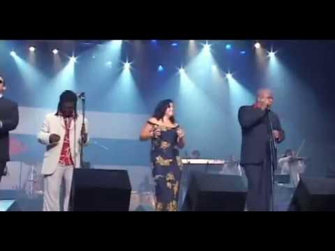 LOS VAN VAN Despues De Todo (LIVE HD)