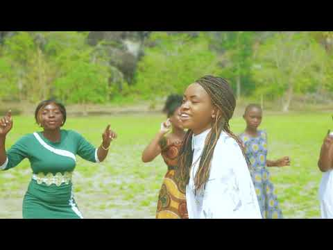 Priska Mpangala - Namba Moja (Official_music_video)