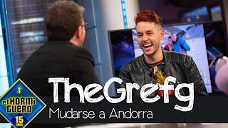 TheGrefg responde sobre la polémica de Andorra: