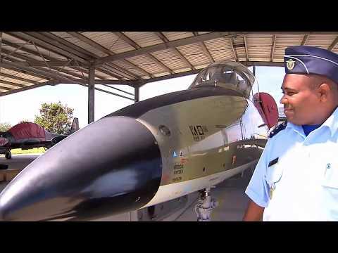 Documentário TV Zimbo (2015) - A Batalha Cuito-Cuanavale