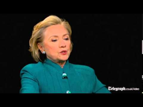 Hillary Clinton: Europe should toughen sanctions on Russia after MH17 crash
